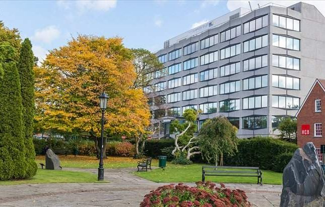 Thumbnail Office to let in Radcliffe House, Solihull