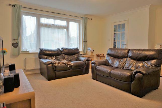 Living Room of Dane Road, Chelmsford CM1