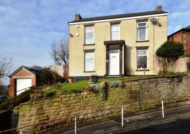 Thumbnail Detached house for sale in Kent Road, Sheffield, South Yorkshire