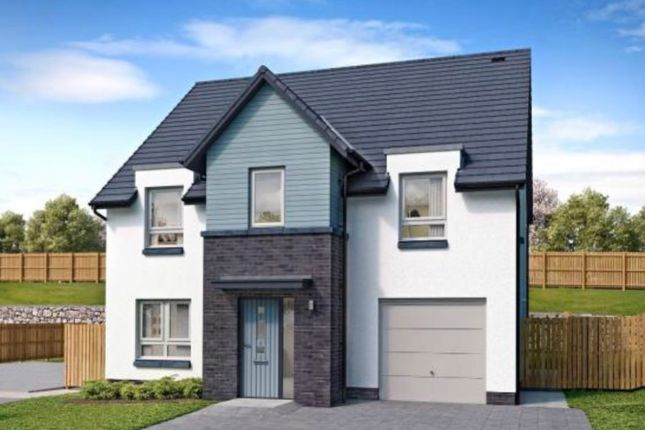 Thumbnail Detached house for sale in Highfield Park The Drum, Boness