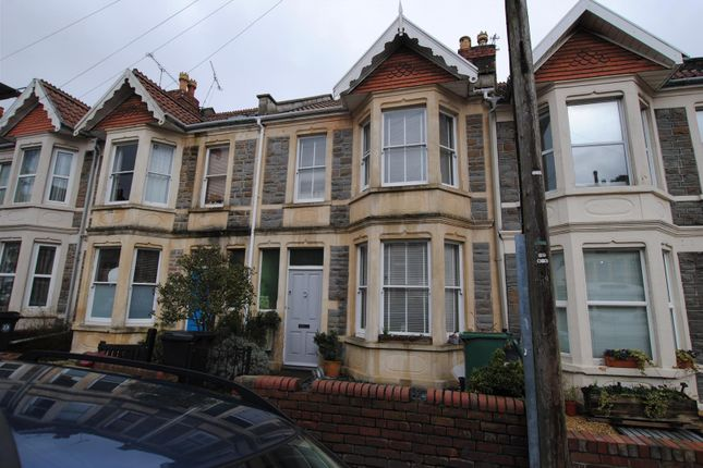 Thumbnail Property for sale in Somerset Road, Knowle, Bristol