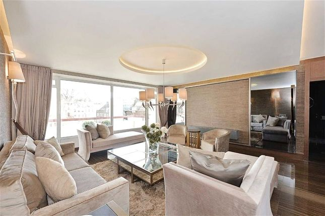 Thumbnail Flat for sale in Chelwood House, Gloucester Square, Hyde Park, London