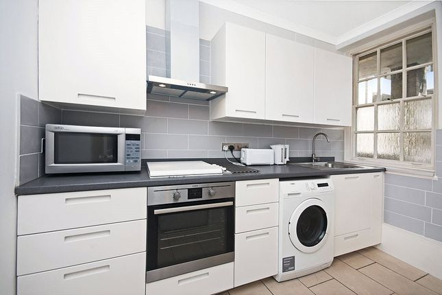 Thumbnail Property to rent in Rogers House, Page Street, London
