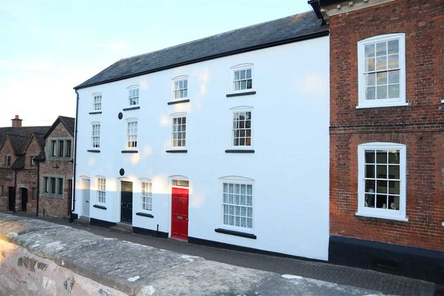 Thumbnail Property for sale in Church Street, Ross-On-Wye