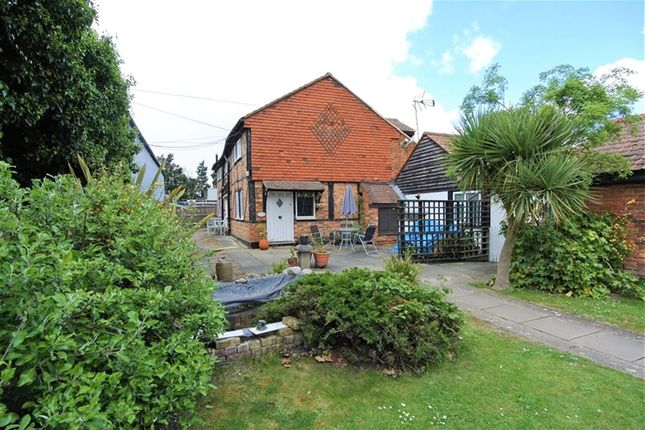 2 bed property to rent in Roccos Cottage, Great Grove Farm, Murray Road, Ottershaw
