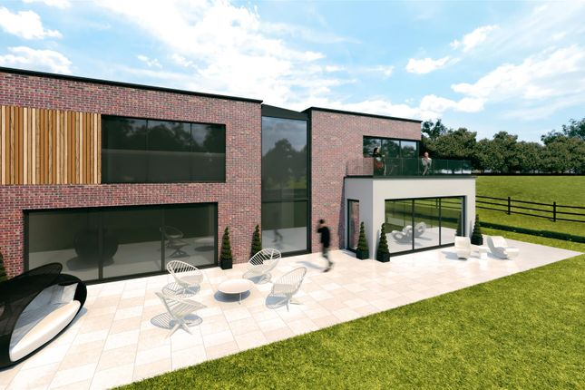 Thumbnail Detached house for sale in Hillwood Road, Sutton Coldfield