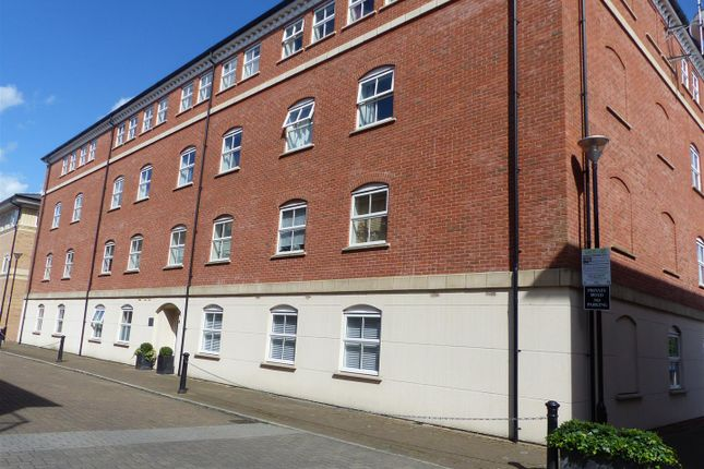 Thumbnail Flat to rent in Waters Reach, Armstrong Drive, Worcester