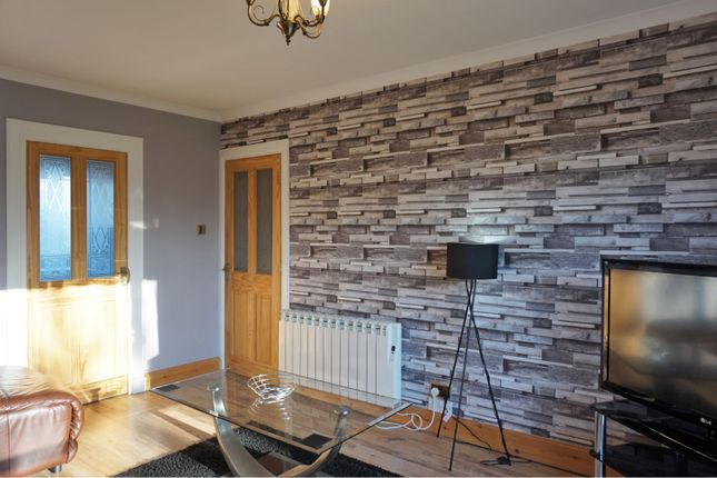Thumbnail Flat for sale in Catterline Crescent, Dundee