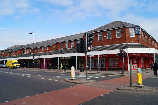 Thumbnail Retail premises to let in Stockport Road, Longsight
