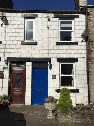 Thumbnail Town house for sale in Station Road, Alston