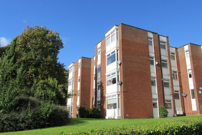 Thumbnail Flat for sale in Sumner Close, Rainhill