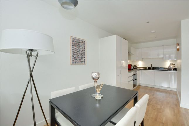 Kitchen / Dining of Poppyfield House, Copperwood Place, Greenwich, London SE10