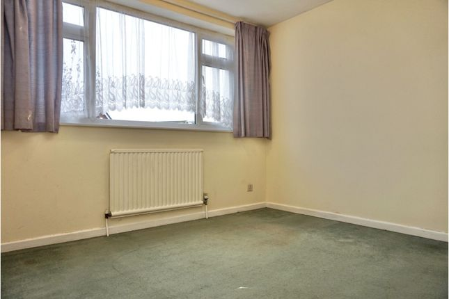 Bedroom Two of Chetwynd Drive, Nuneaton CV11