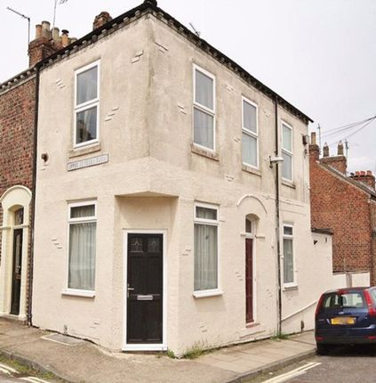1 bed flat to rent in Wilton Rise, York YO24