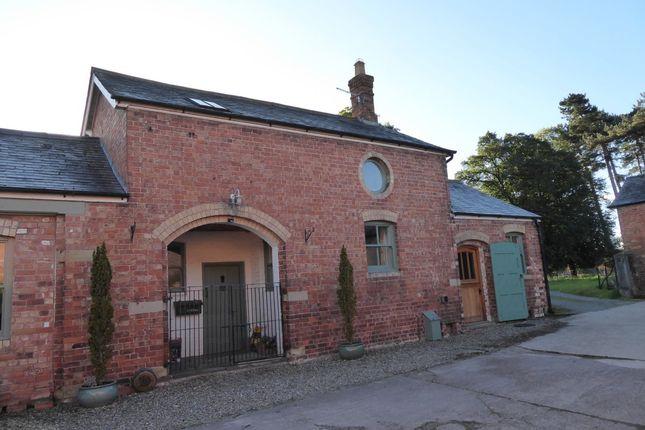 Thumbnail Property to rent in Horseshoe Lane, Eastwick, Ellesmere