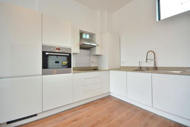 Thumbnail Flat to rent in Stanley Kubrick Road, Denham, Uxbridge
