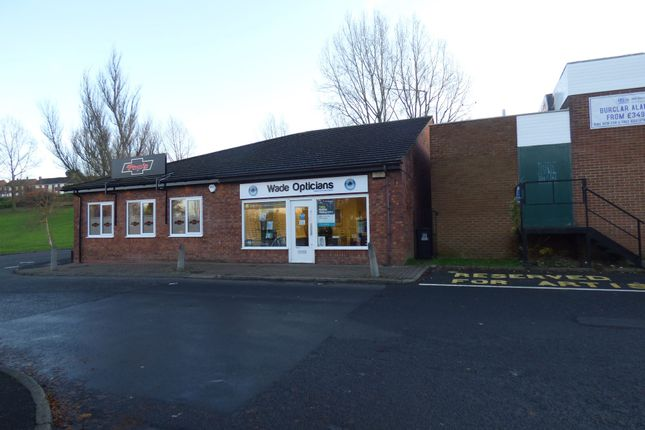Thumbnail Restaurant/cafe for sale in Parsons Drive, Ryton