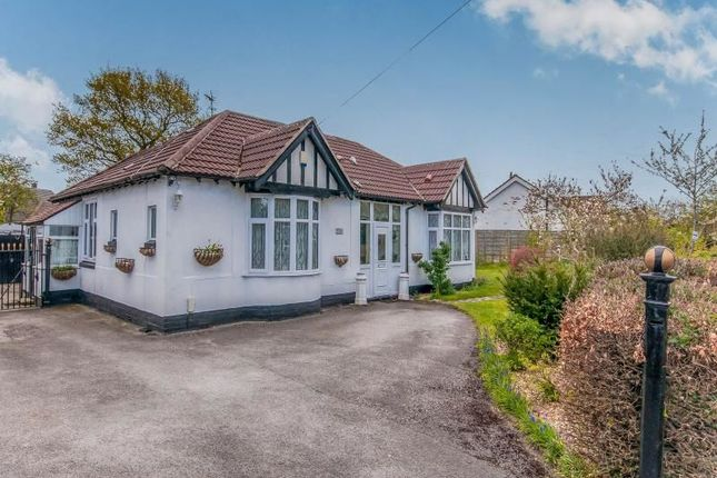 Thumbnail Bungalow for sale in Styal Road, Heald Green, Cheadle