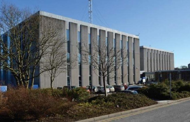 Thumbnail Office to let in Westburn Road, Aberdeen