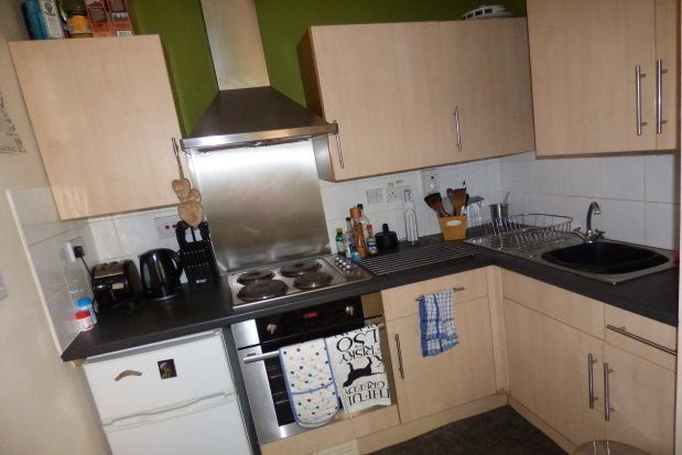 1 bed property to rent in The Chandlers, Leeds