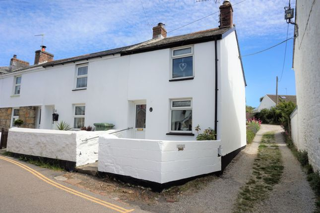 2 bed cottage for sale in Fore Street, Penzance TR20
