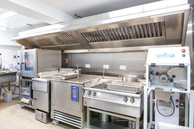 Thumbnail Restaurant/cafe to let in Restaurant, Bricklane, Spitalfields