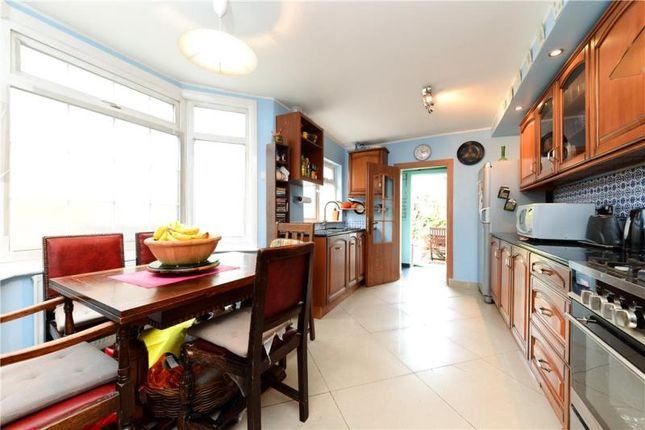 Thumbnail Terraced house for sale in Brenda Road, Tooting Bec, London