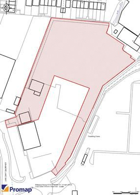 Thumbnail Land to let in Ashmore Lakeway, Willenhall, West Midlands