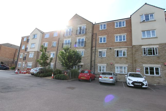 Thumbnail Flat for sale in Richmond Way, Rotherham