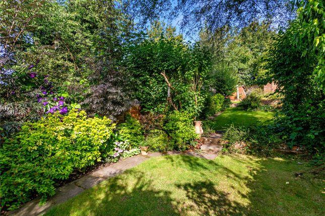 Garden of Borough Green Road, Ightham, Sevenoaks, Kent TN15