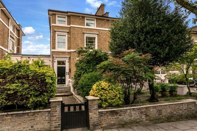 Maisonette to rent in Warwick Avenue, Little Venice, London