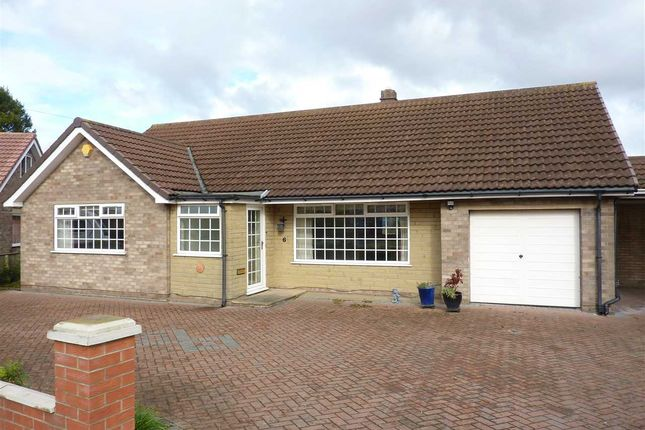 Thumbnail Detached bungalow to rent in Chestnut Walk, Healing, Grimsby