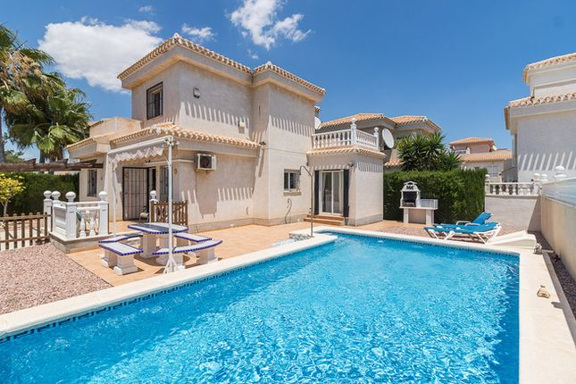 Spain, Valencia, Alicante, Playa Flamenca