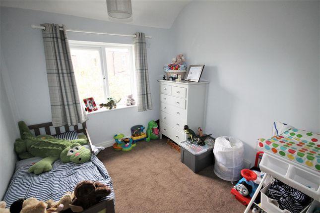 Bedroom Three of Algernon Street, Monton, Manchester M30
