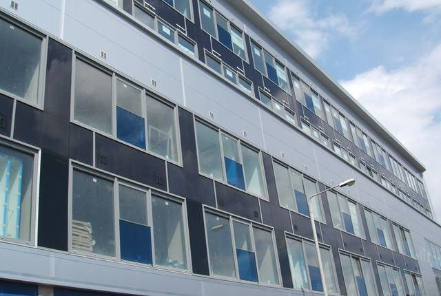 Thumbnail Flat to rent in Citispace South, 11 Regent Street, Leeds