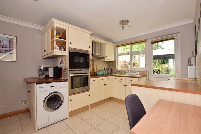 Kitchen/Diner of Brentwood Road, Ingrave, Essex CM13