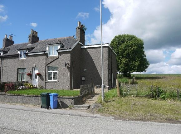 Thumbnail Flat to rent in Brick Cottages, Hill Street, Craigellachie
