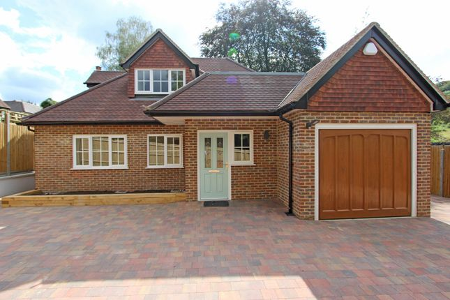 Detached bungalow for sale in Hazelwood Lane, Chipstead, Coulsdon
