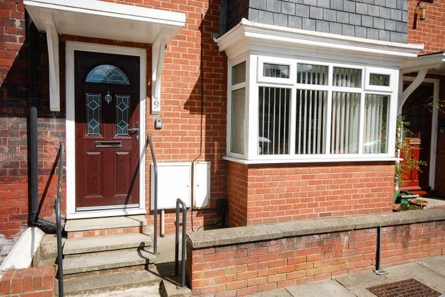 Thumbnail Flat for sale in Pearl Street, Saltburn-By-The-Sea