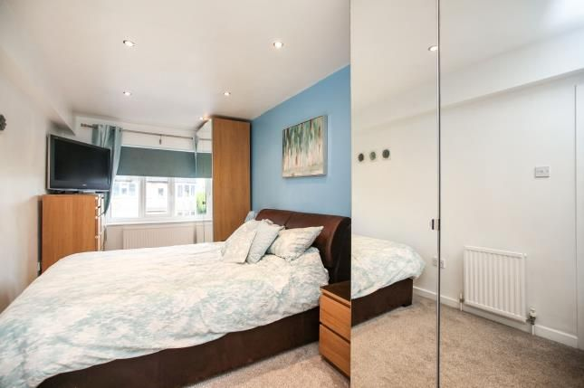 Bedroom 1 of Derwent Drive, Handforth, Cheshire, . SK9