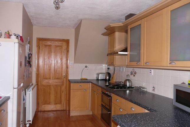Thumbnail Semi-detached house for sale in Mordington Avenue, Tweedmouth, Berwick Upon Tweed