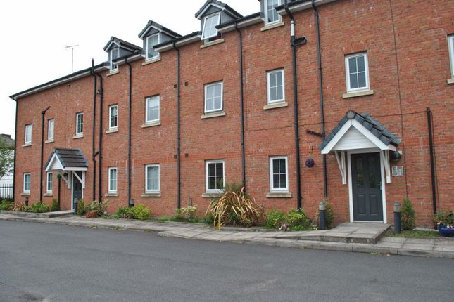 Thumbnail Flat to rent in Park Court, Mesne Lea Rd, Walkden, Worsley