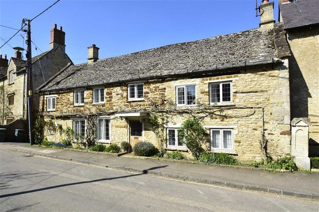 Thumbnail Cottage for sale in South Side, Steeple Aston, Bicester
