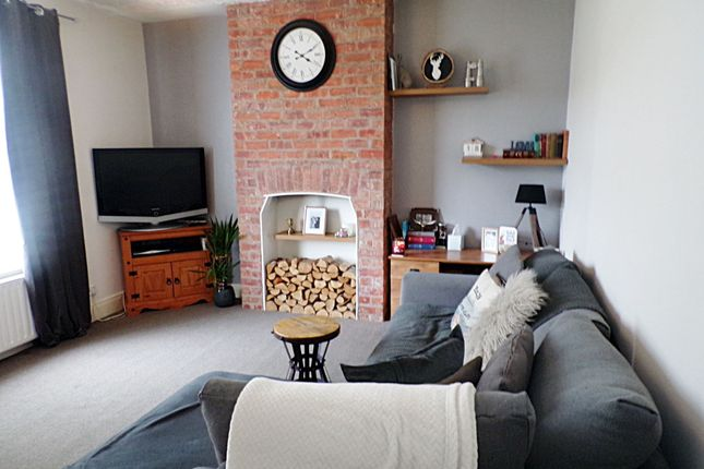 Thumbnail Terraced house for sale in East Terrace, Stakeford, Choppington