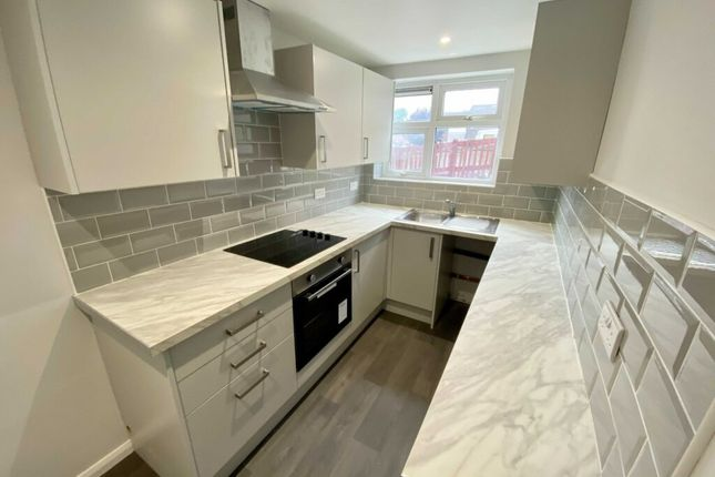 1 bed flat for sale in Ullswater Way, Loveclough, Rossendale BB4