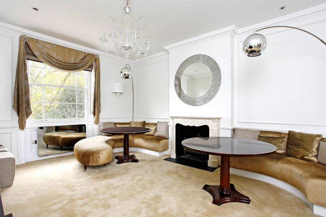 Thumbnail Flat to rent in Warwick Avenue, Maida Vale, London