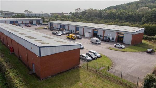 Thumbnail Light industrial to let in Unit 9, Harworth Enterprise Park, Blyth Road, Harworth, Doncaster, South Yorkshire