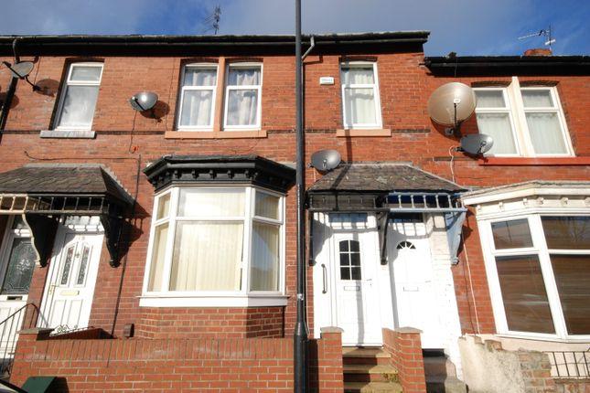 External (Main) of Eden House Road, Sunderland SR4
