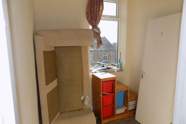 Bedroom of Grape Street, Allerton, Bradford 15 BD15