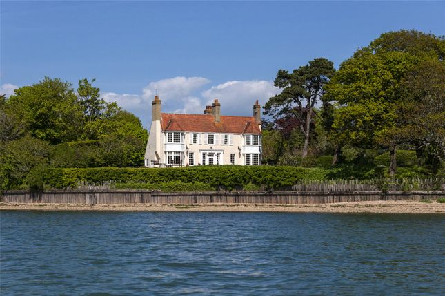 Thumbnail Detached house for sale in Dell Quay, Chichester, West Sussex